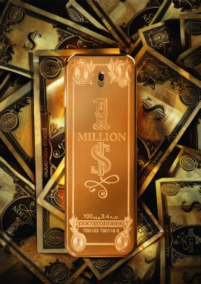 paco_rabanne_1 million__still life