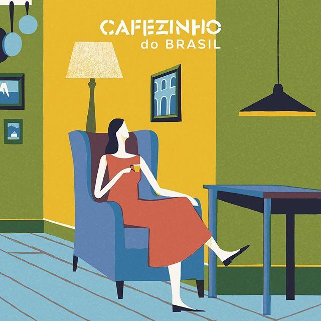 Nespresso új, limitált Grand Cru őrleménye a Cafezinho do Brasil