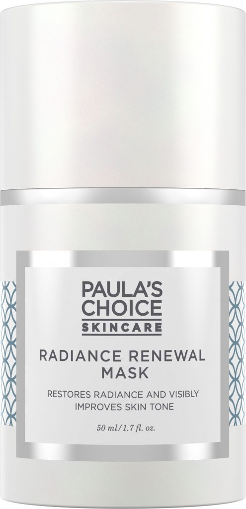 Paula's Choice Radiant Renewal Mask Paula's Choice Radiant Renewal Mask