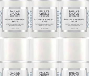 Paula's Choice Radiance Renewal Overnight Mask