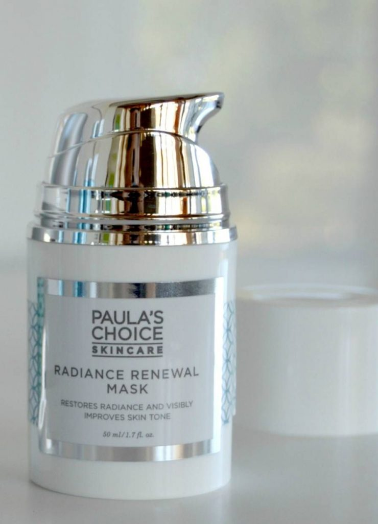 Paula's Choice Radiance Renewal Overnight Mask