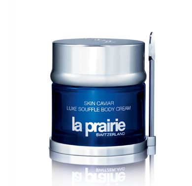 La Prairie Skin Caviar Luxe Souffle Body Creme