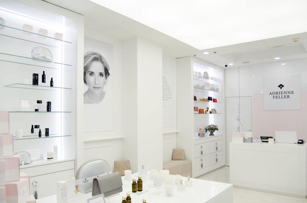 Adrienne Feller Store