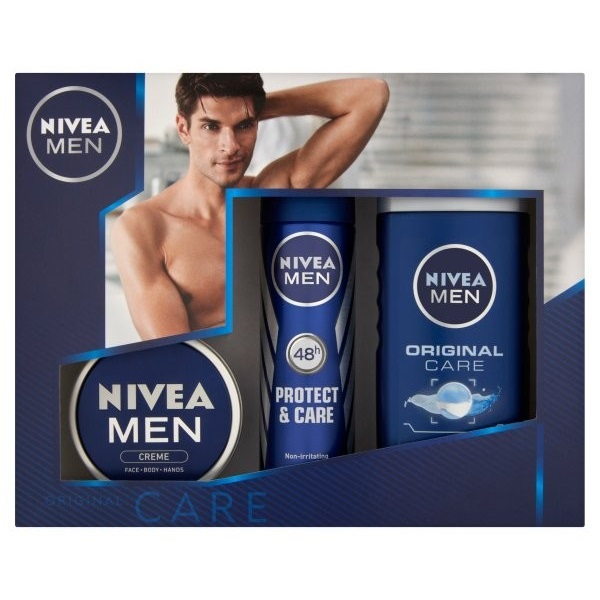 Nivea for Men Original ajándékcsomag