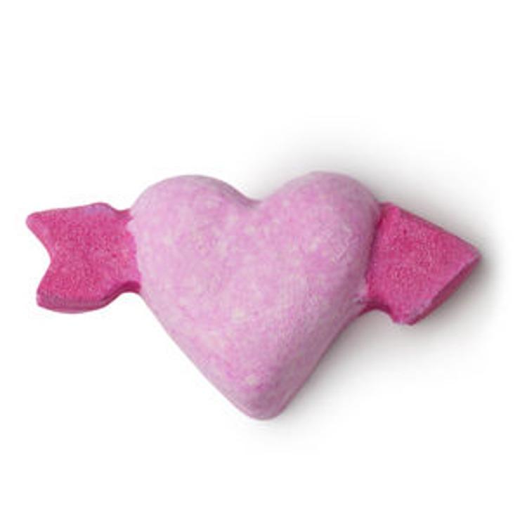 Lush Cupid fürdőbomba