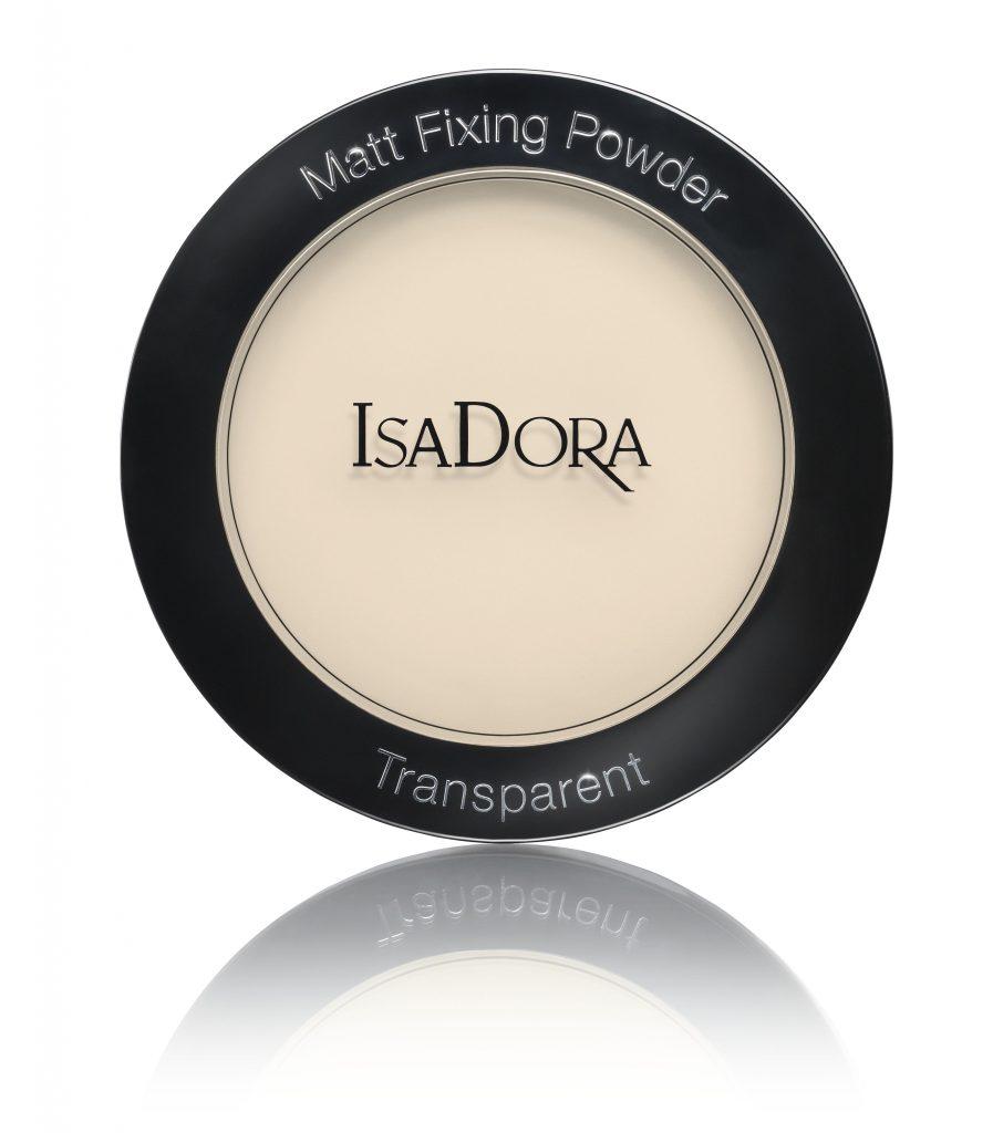 Isadora Matt Fixing Powder