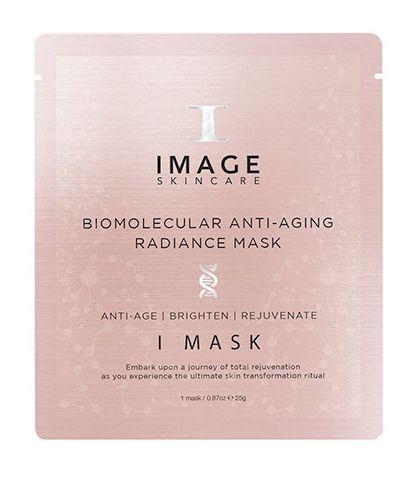 Image Skincare Biomolecular Hydrogel Mask
