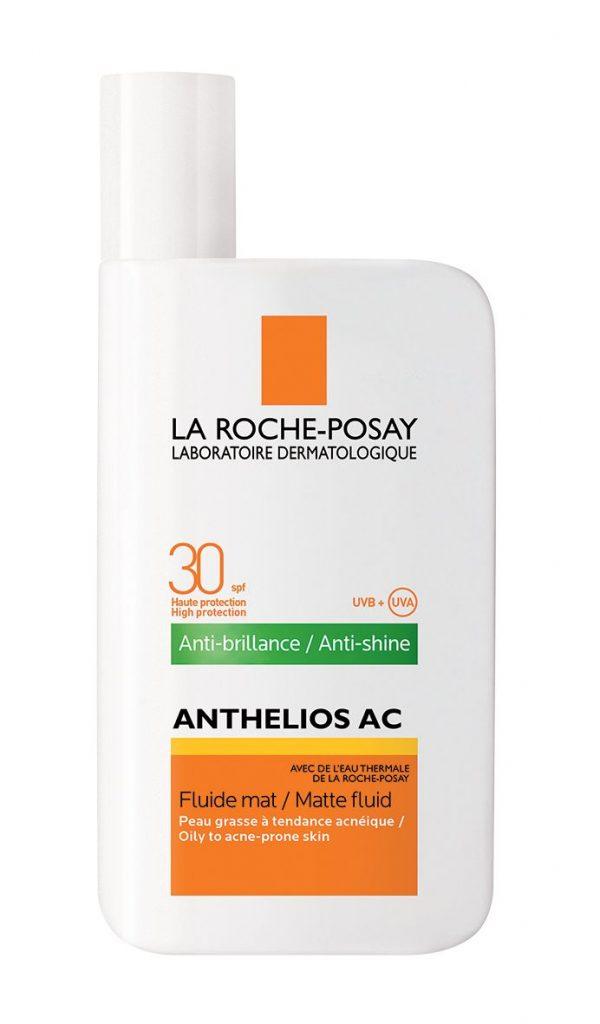 La Roche-Posay Anthelios extrém matt fényvédő emulzió