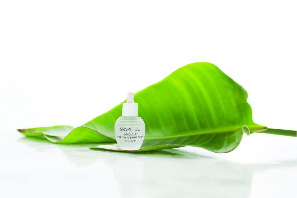 SpaRitual vegán termékek