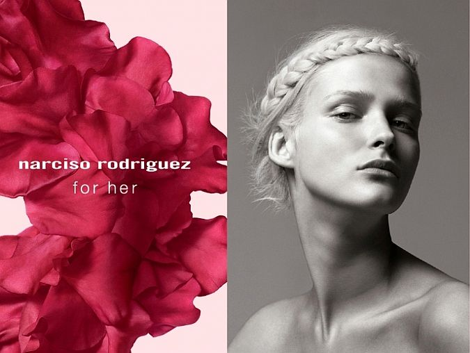 Narcisso Rodriguez For Her Fleur Musc