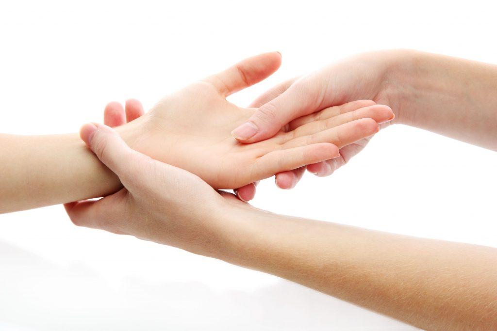 SpaRitual kez és lábrituálé