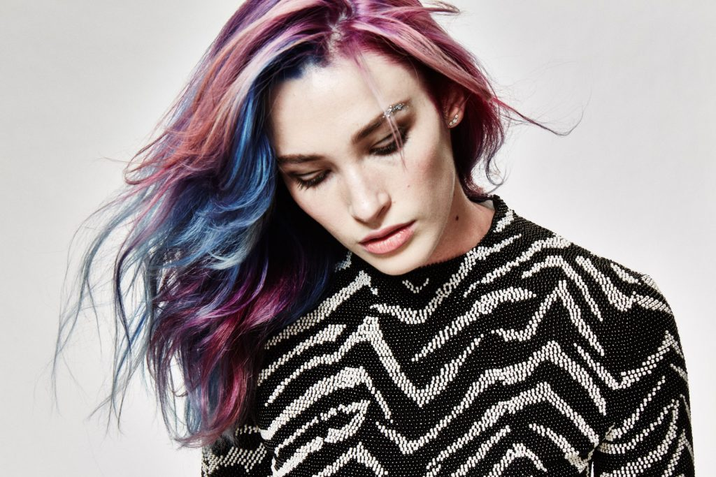 L'Oreal Professionnel Colorful Hair