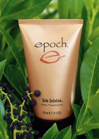 Nu Skin Epoch testápoló termékek etnobotanikai összetevőkkel