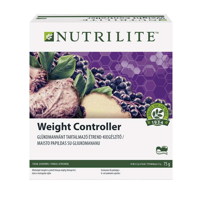 Amway Nutrilite Weight Controller