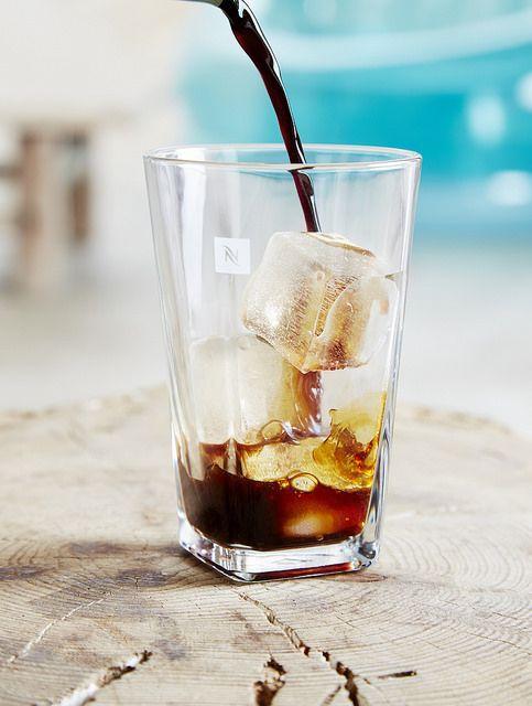 Nespresso on Ice limitált őrlemények