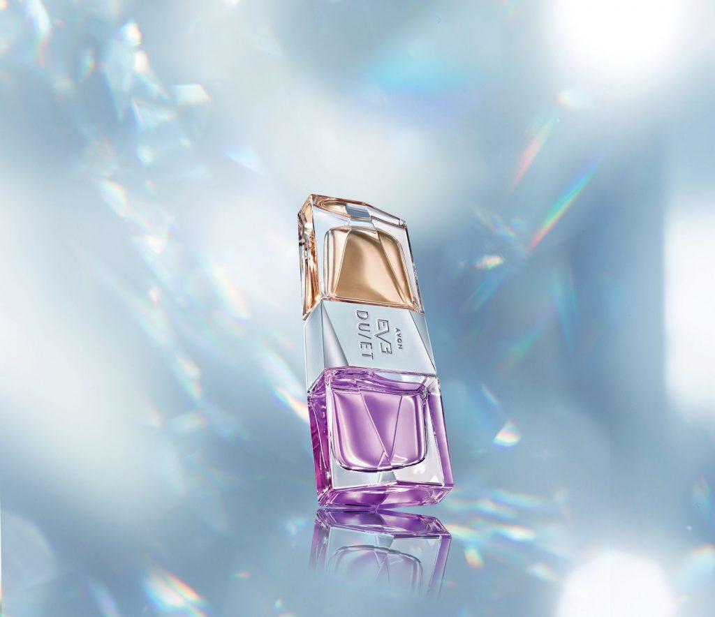 Avon Eve Duet parfüm Eva Mendes-től