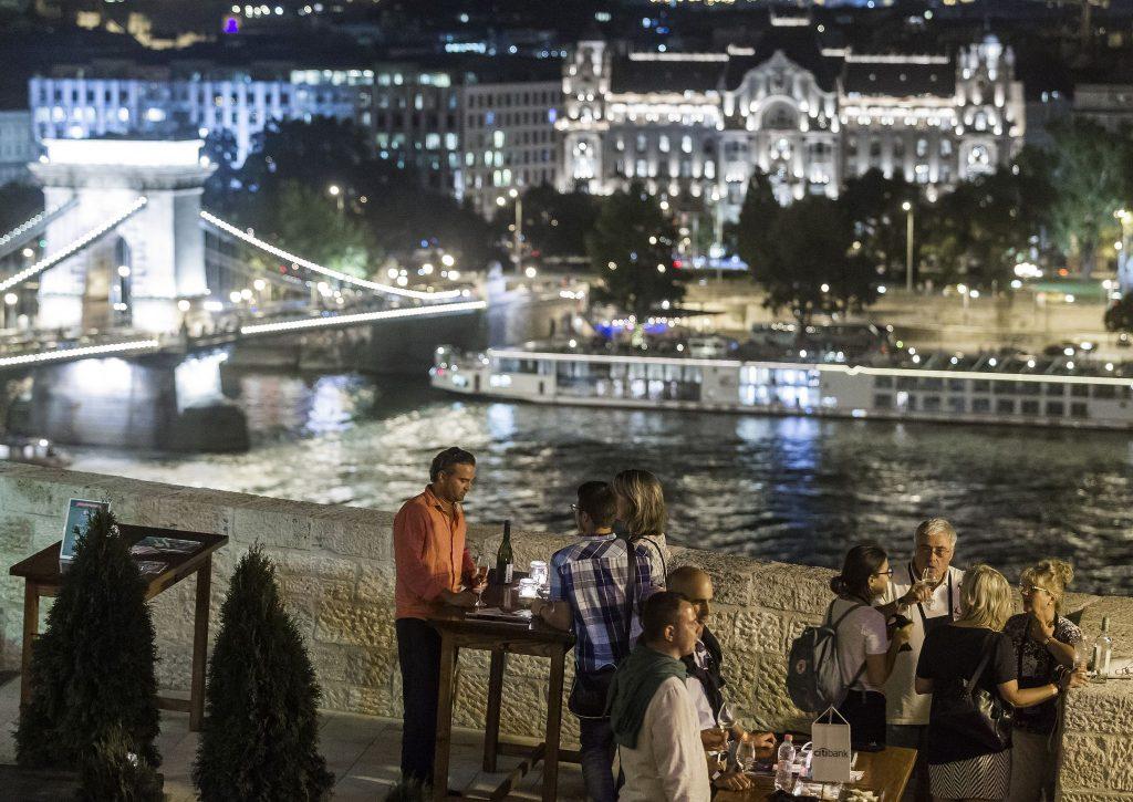 Budapest Borfesztivál