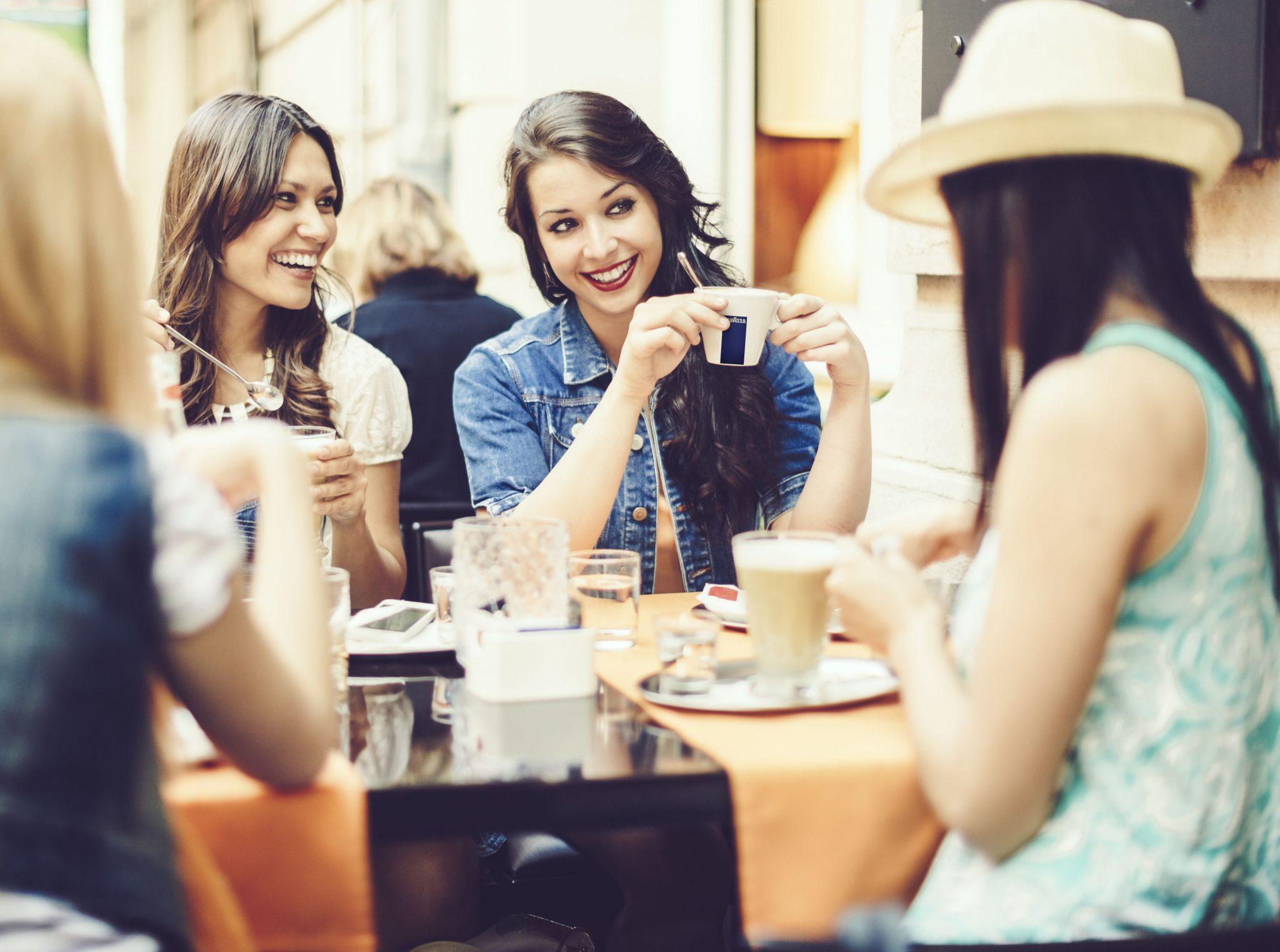 Lavazza kávé, hazai kávéfogyasztási szokások