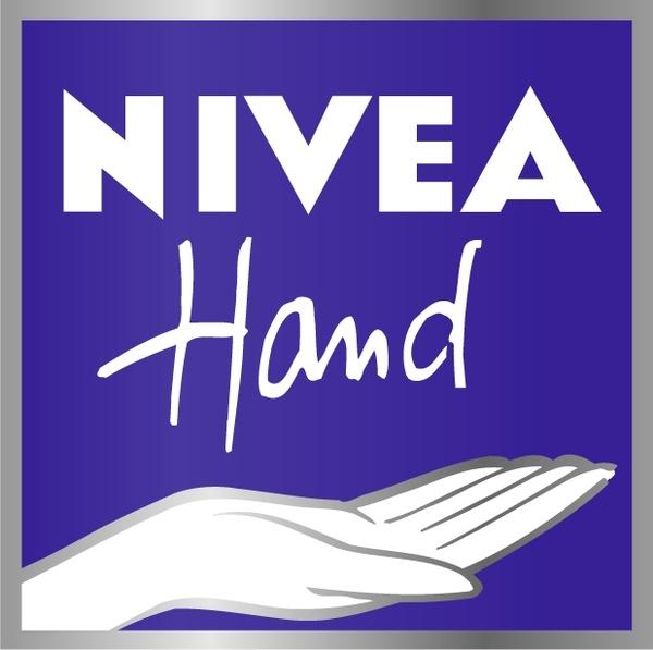 Nivea Hand Care