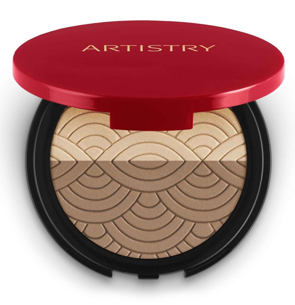Artistry All-out Glam őszi sminkkollekció