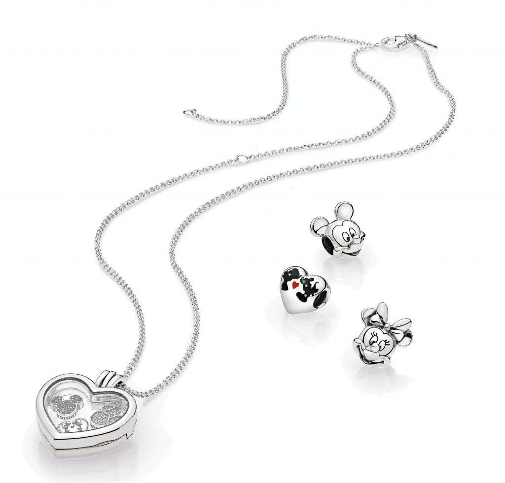 Pandora Disney kollekció