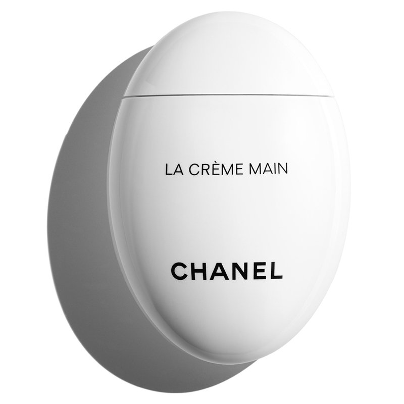 La Créme Main Chanel