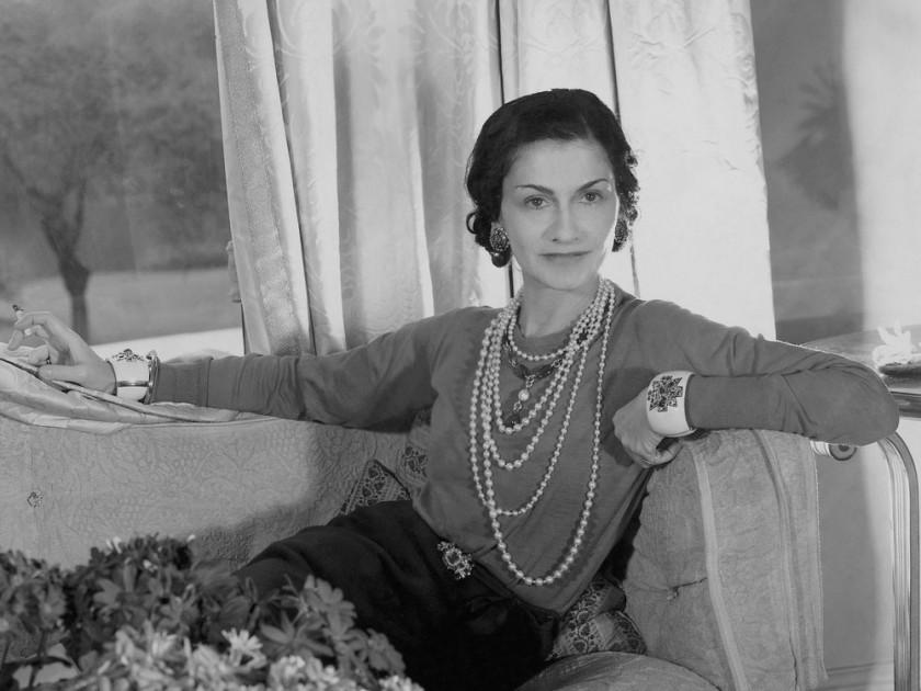 Gabrielle Chanel, a Chanel ház új illata
