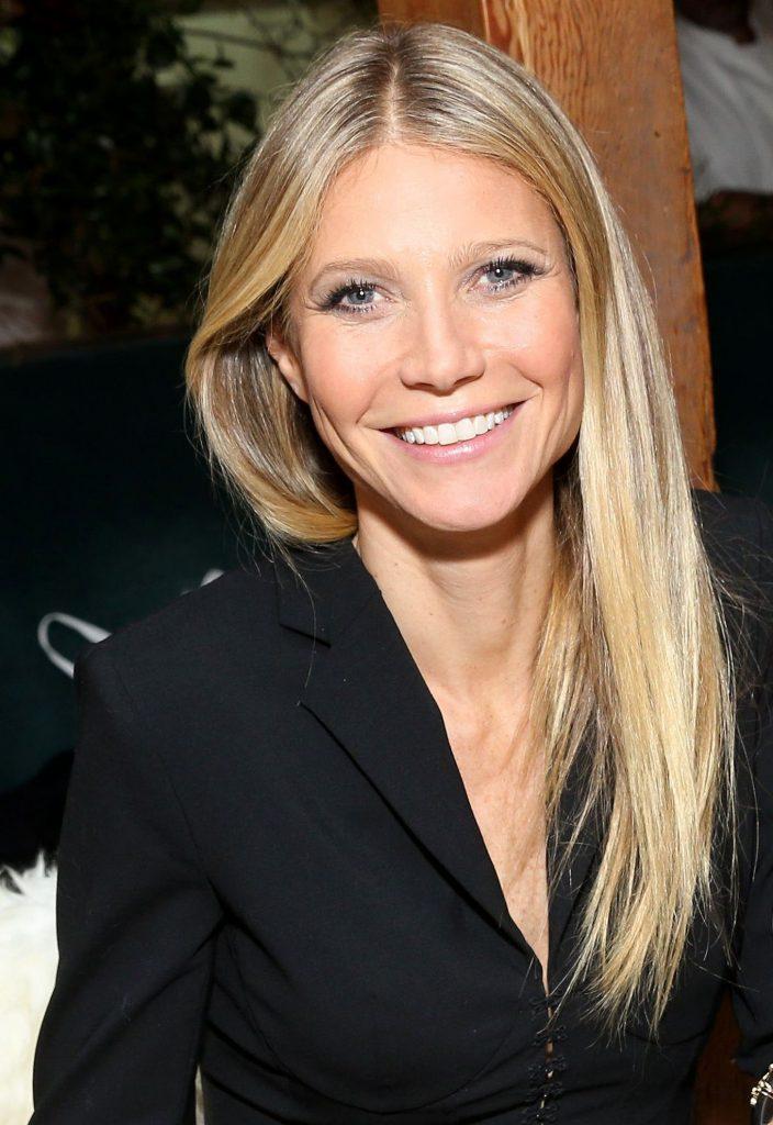sztárok titkos hajápolási trükkjei, Gwyneth Paltrow