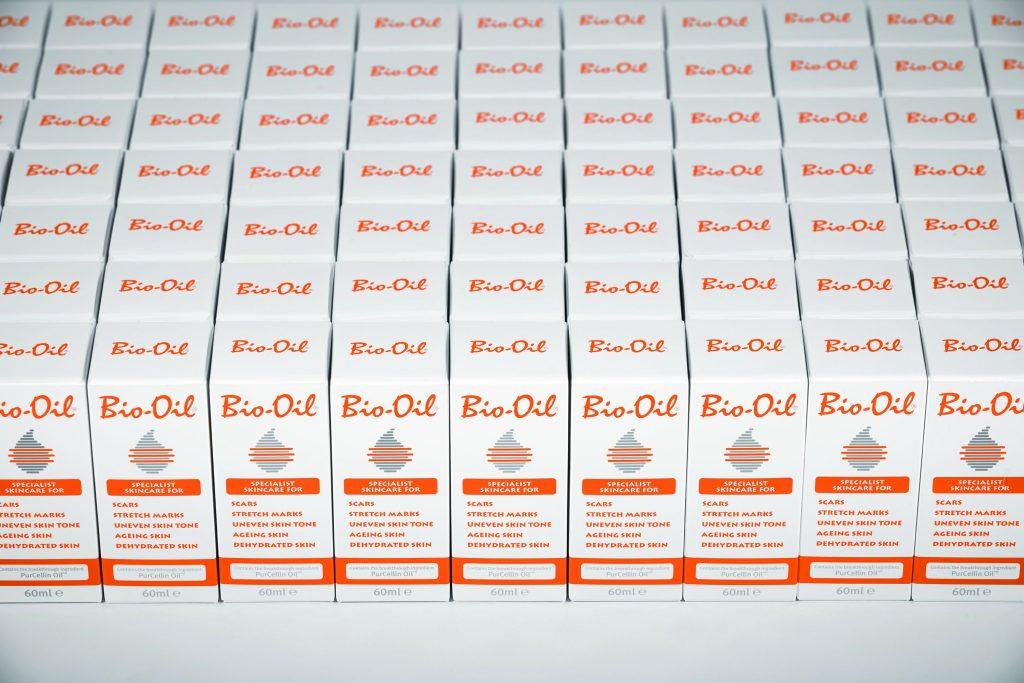 Bio Oil bőrápoló olaj