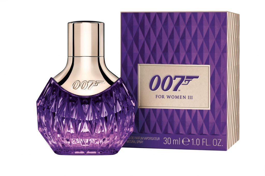 007 For Woman III.