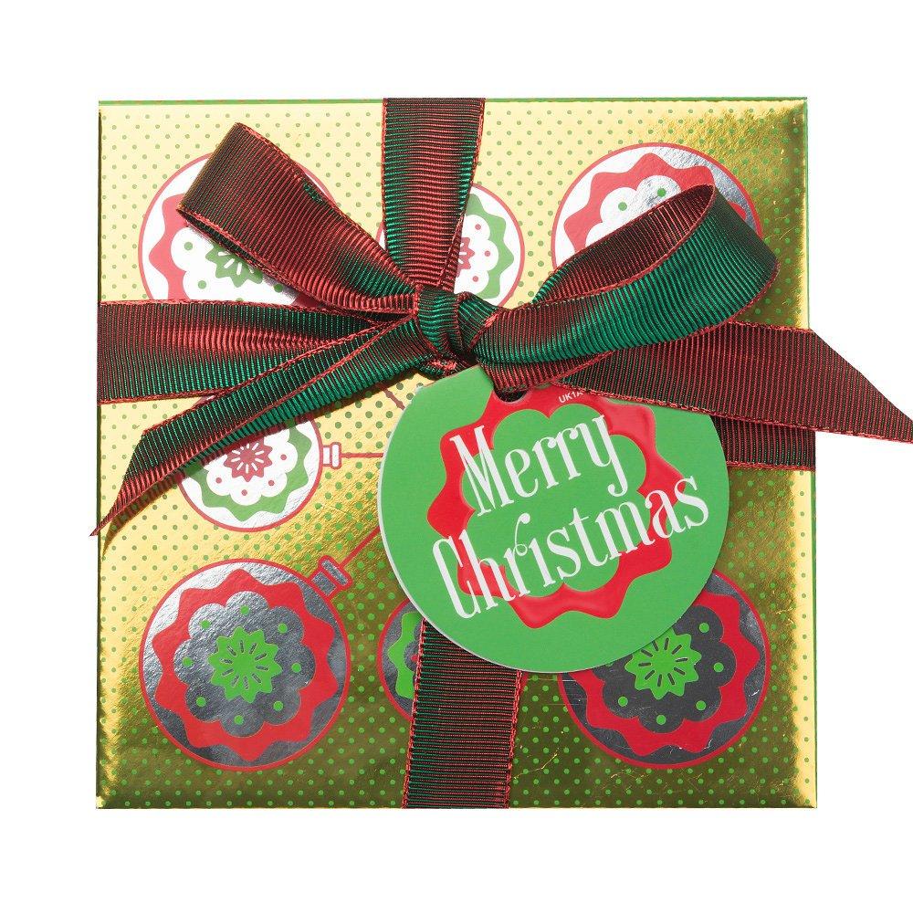 Lush karácsonyi ajándékcsomag 2017