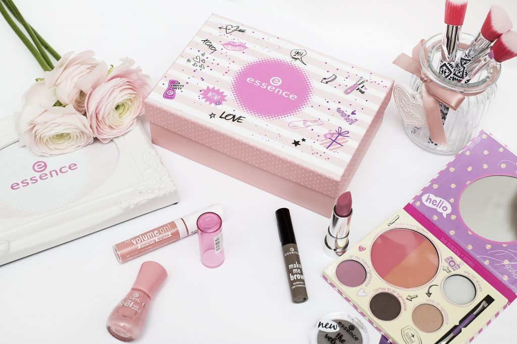 Essence Beauty Box