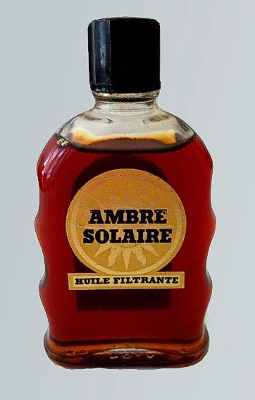 A világ első napolaja, Abre Solaire, rúzs és más