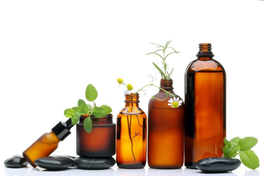Aromaterápia, téli illóolajok, rúzs és más