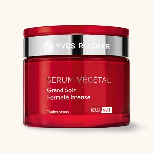 Yves Rocher Serum Végétal, rúzs és más