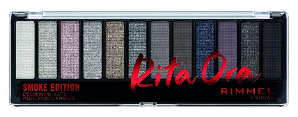 Rimmel Rita Ora, Red Instinct kollekció, rúzs és más