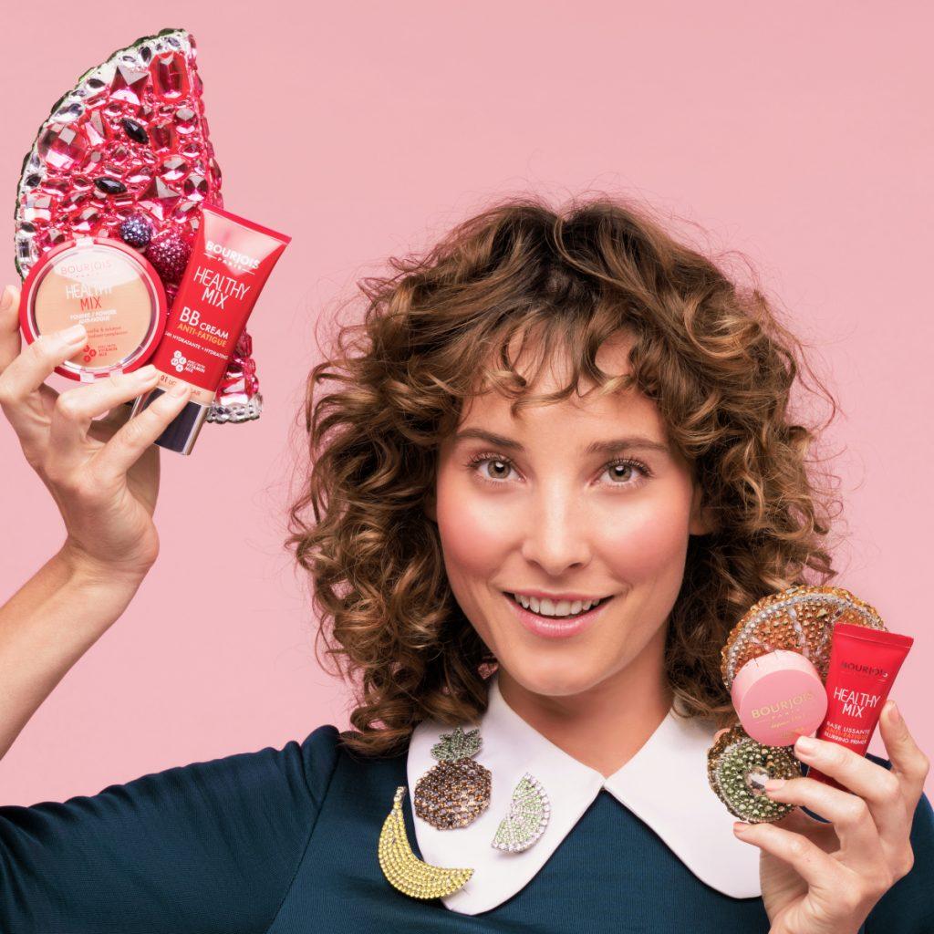 Bourjois Healthy Mix a ragyogó, üde bőrért, rúzs és más