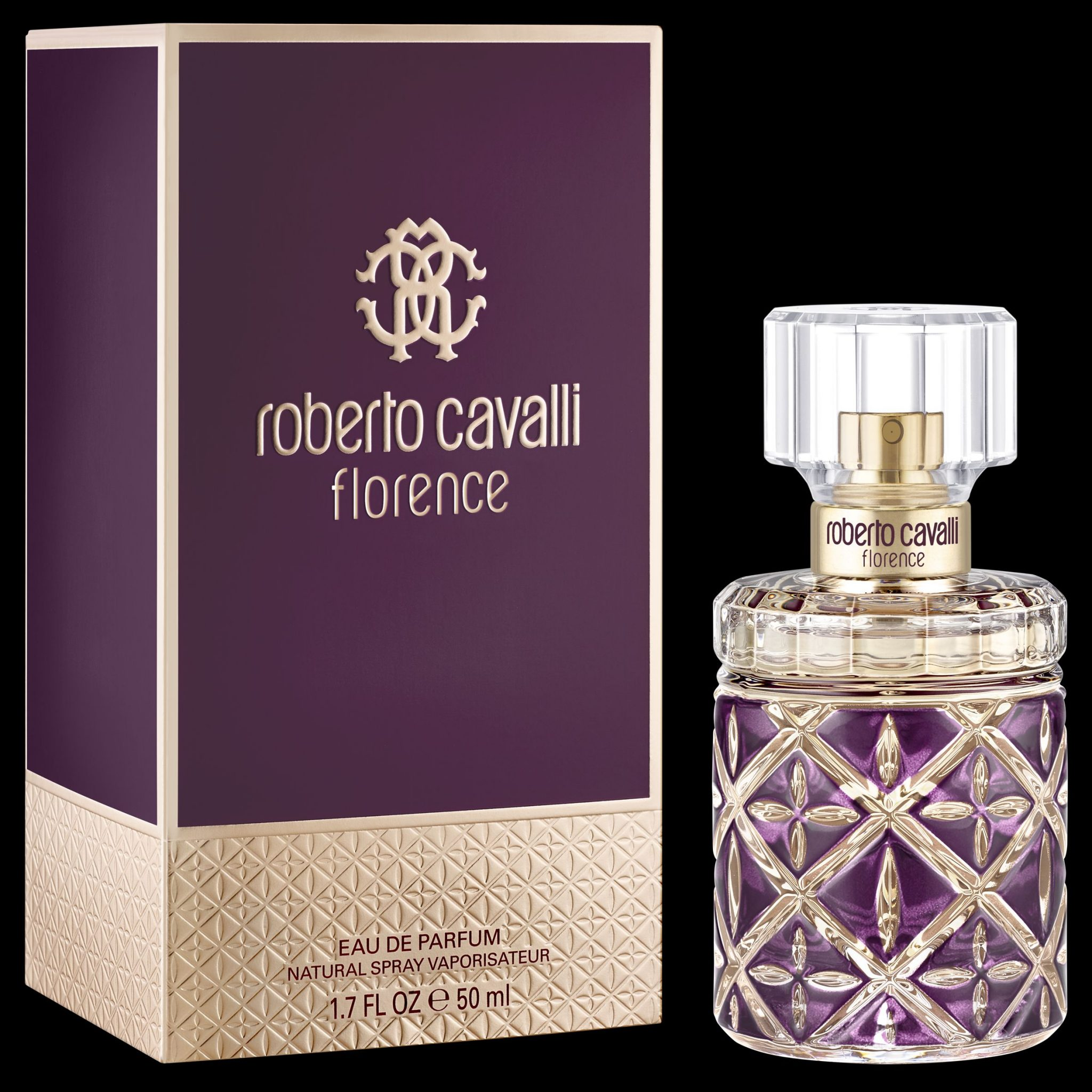 Roberto Cavalli Florence edp, rúzs és más