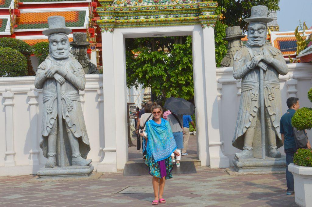 Thaiföldön kettesben, RandiGuru, párkapcsolat, Tóth Kornélia, rúzs és más
