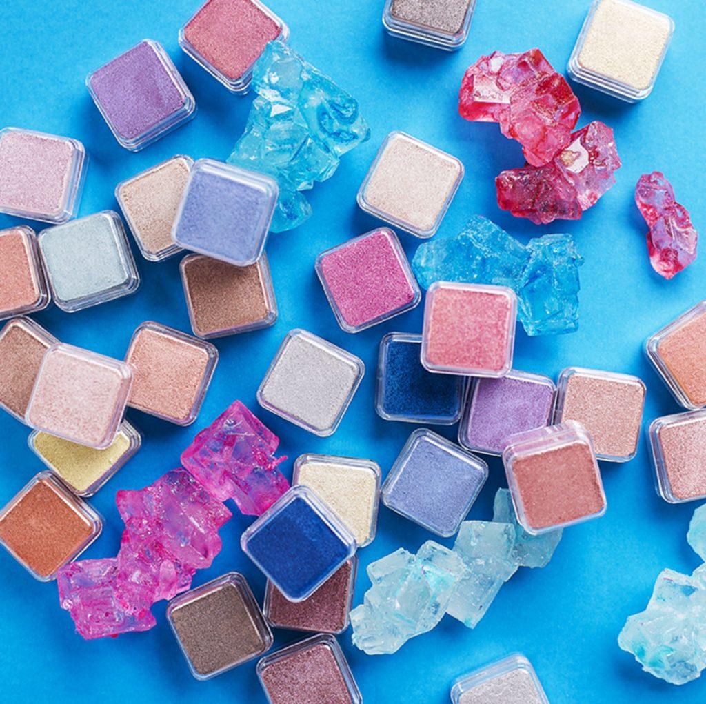 Artistry Candy Box tavaszi kollekció, rúzs és más