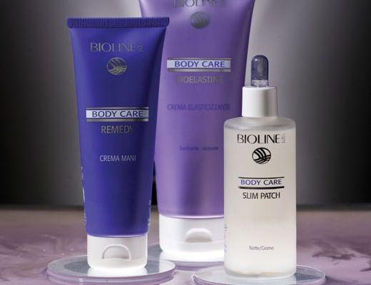 Bioline Jató professzionális bőrápolás, rúzs és más