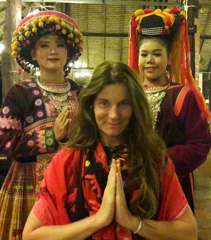 thai nők csáberejének titka, Tóth Kornélia, randiguru, rúzs és más