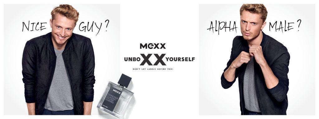 Mexx classic never boring, illatpár, rúzs és más