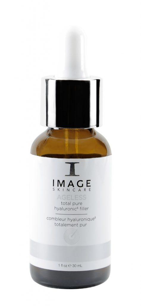 Image Ageless Total Pure Hyaluronic Filler, rúzs és más