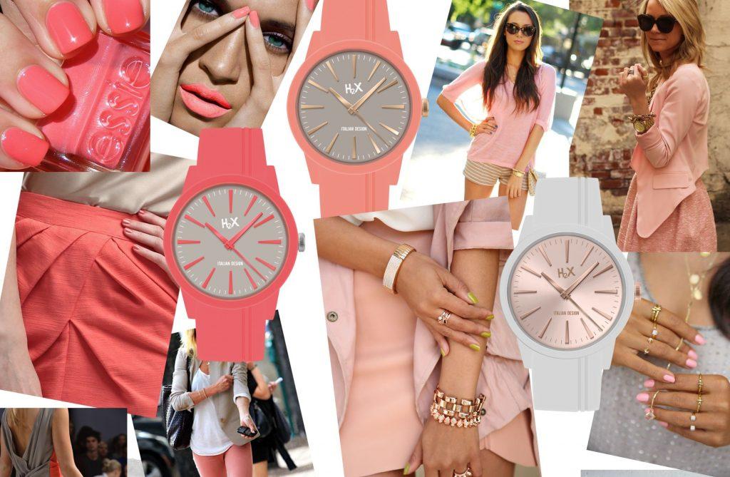 H2X órák, Fashion Watch, rúzs és más