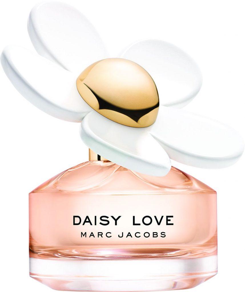 Daisy Love Marc Jacobs, Kaia Gerber, rúzs és más