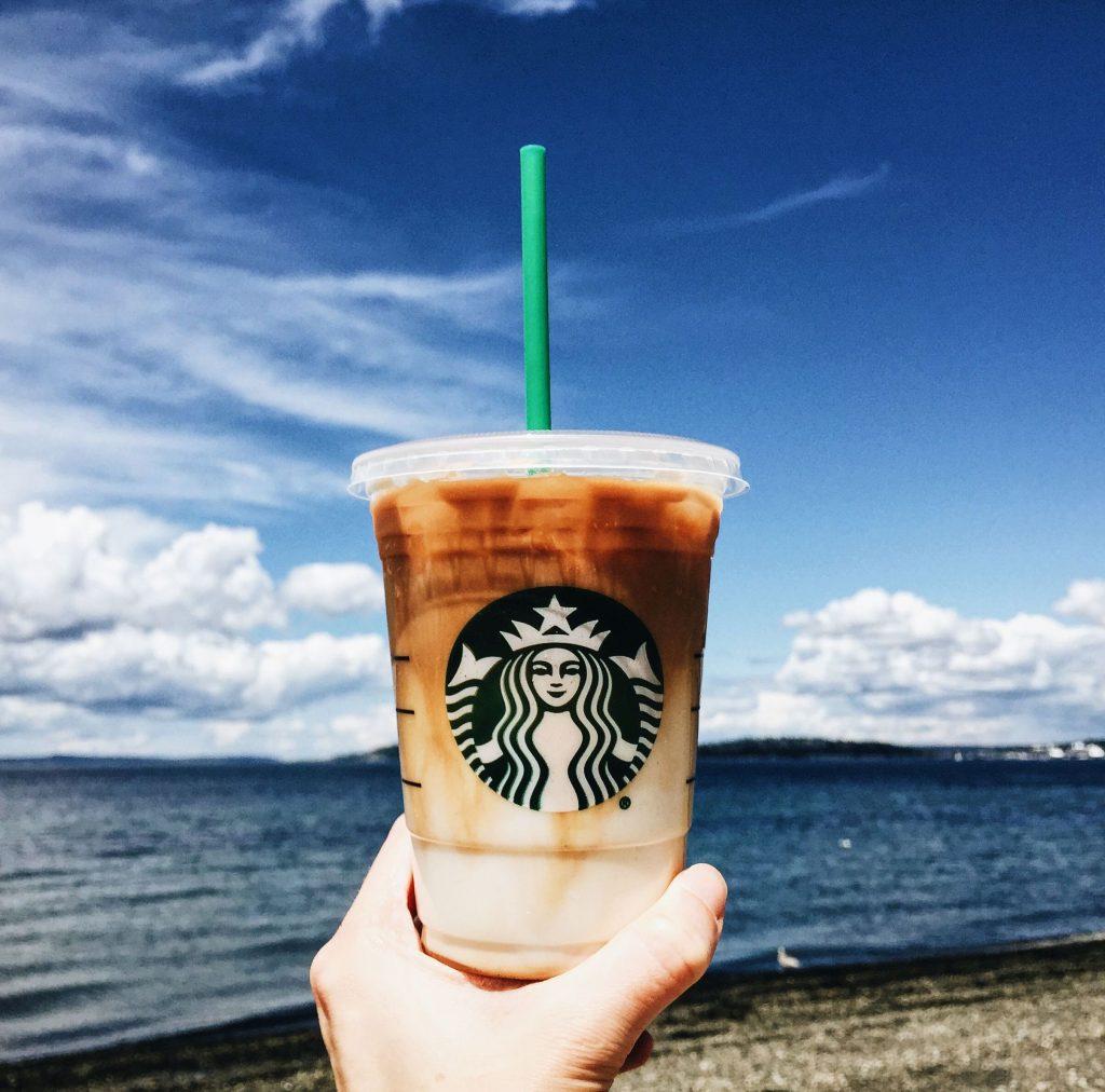Starbucks, Kenya, Cold Brew, rúzs és más