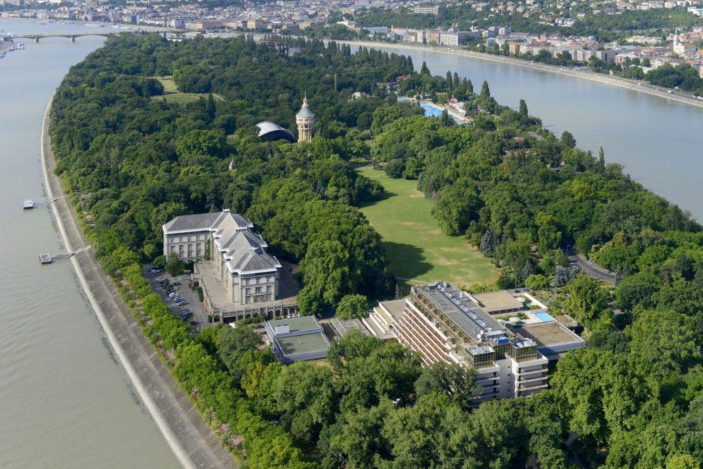 Sothys kezelések a Thermal Hotel Margitsziget Emporium Beauty szalonjában