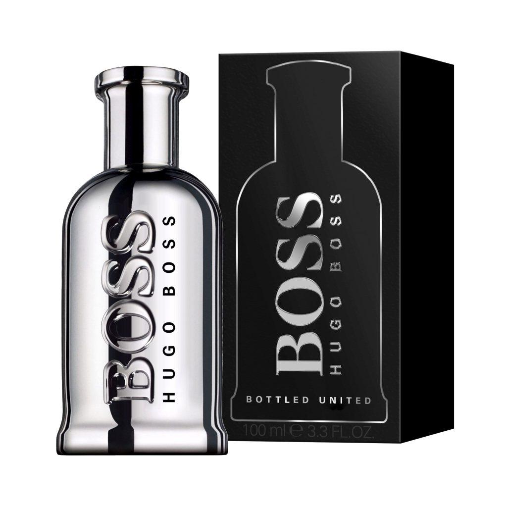 Boss Bottled United, rúzs és más