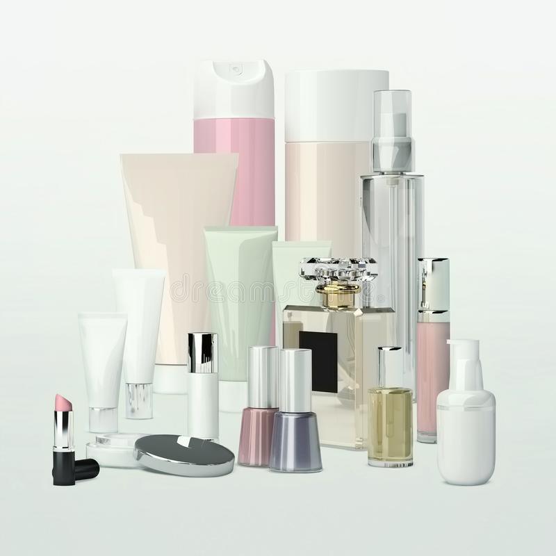 kozmetikumok szavatossága, rúzs és más